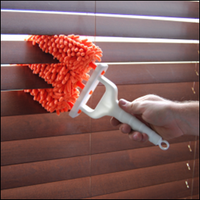 Blinds Cleaner 2x280